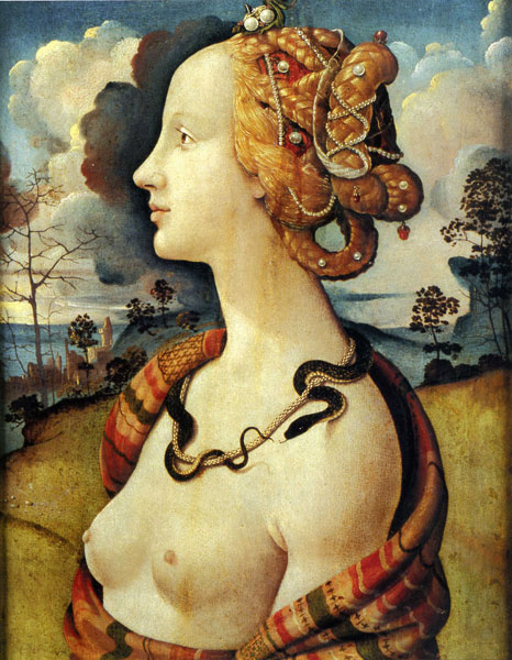 Extrêmement Histoire de l'art - Les mouvements dans la peinture - La renaissance CU82