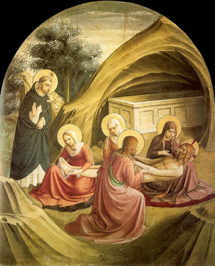 Angelico - mise