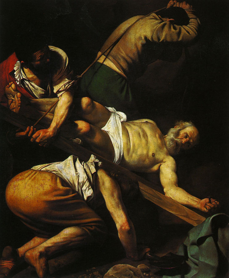 Crucifiement