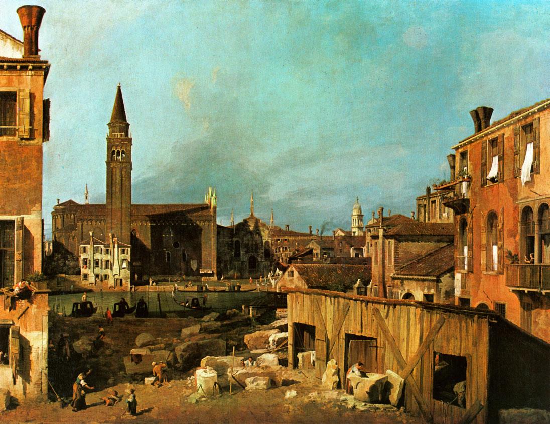 Canaletto - Macon