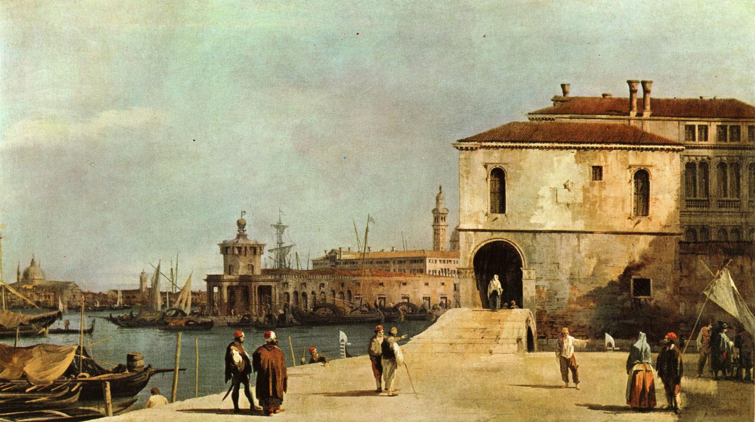 Canaletto - farina
