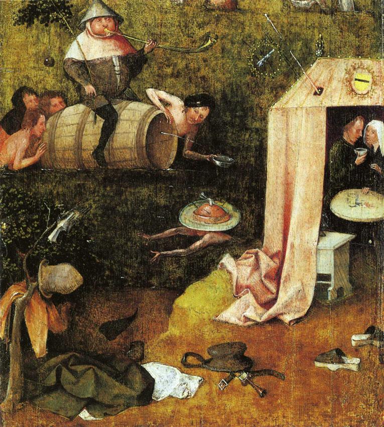 Bosch - plaisir