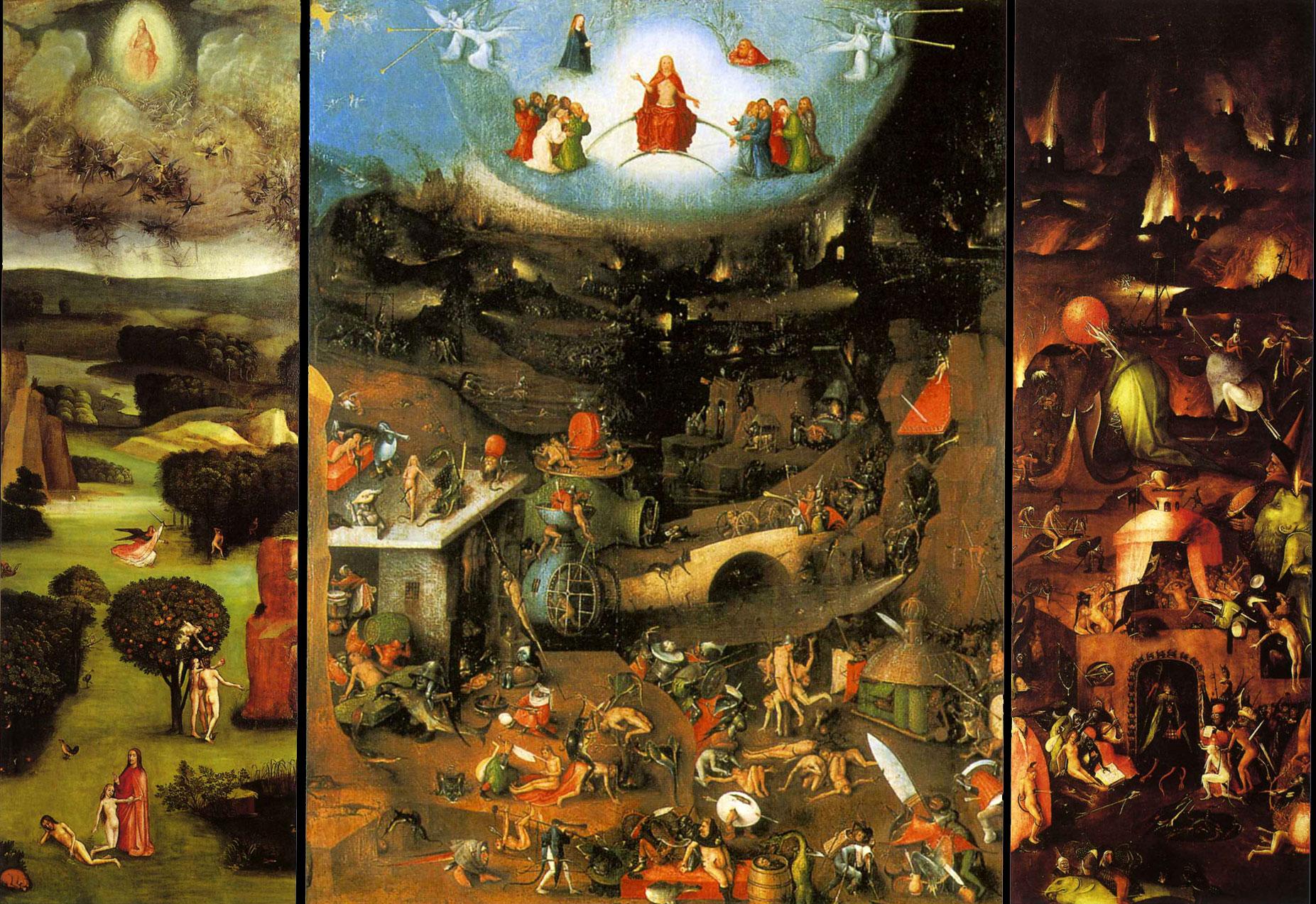 Bosch - Jugement