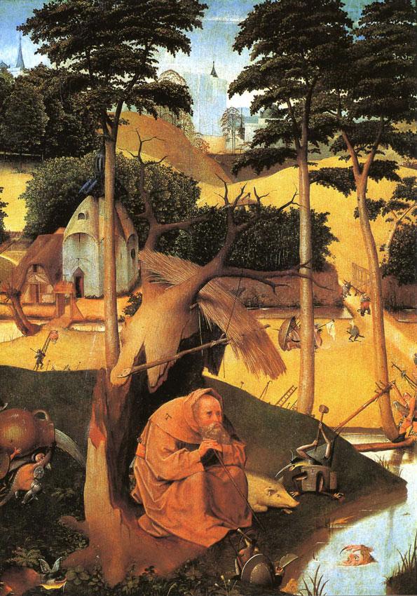 Bosch - antoine