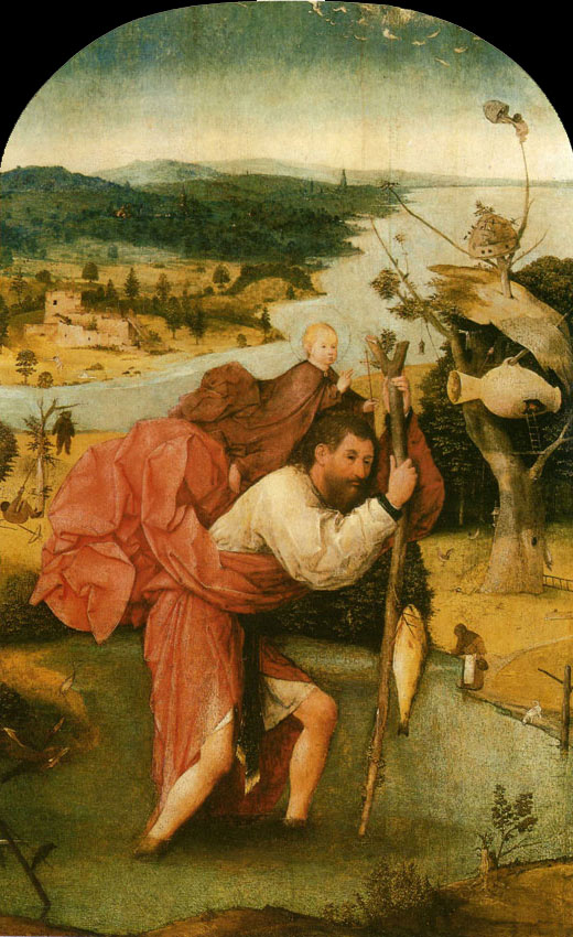 Bosch - christophe