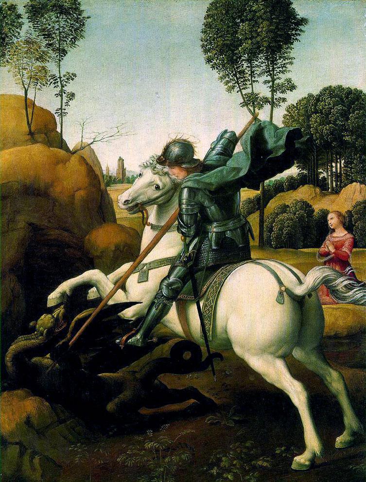 Raphael - georges