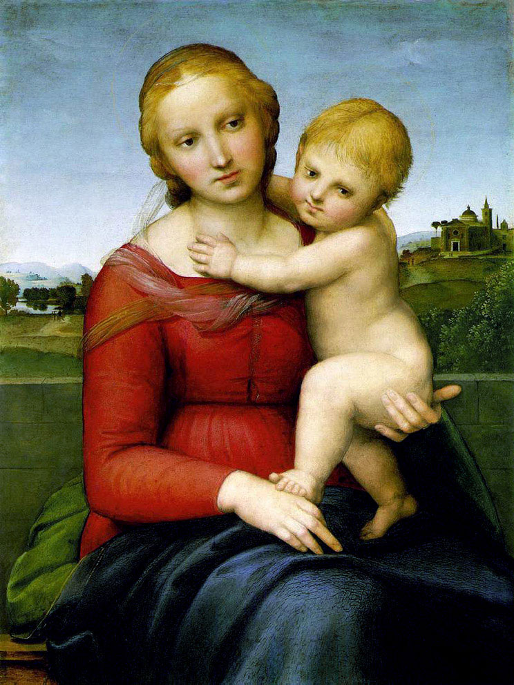 Raphael - petite