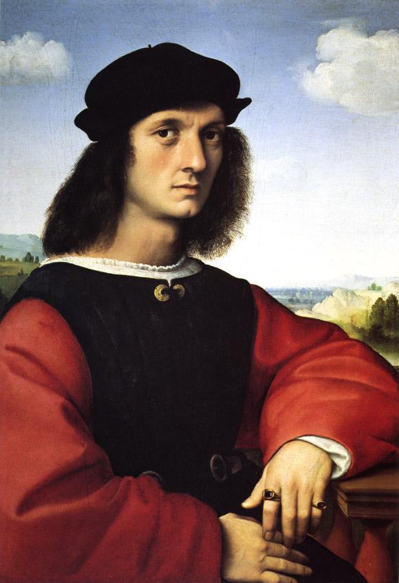 Raphael - doni
