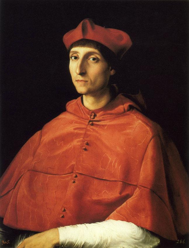 Raphael - Alidosi