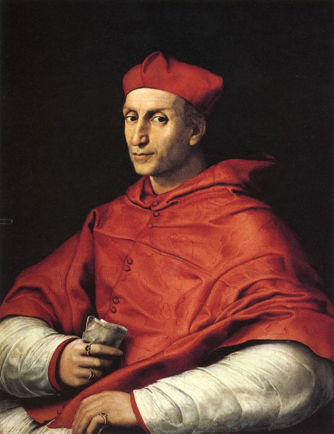 Raphael - bibiena