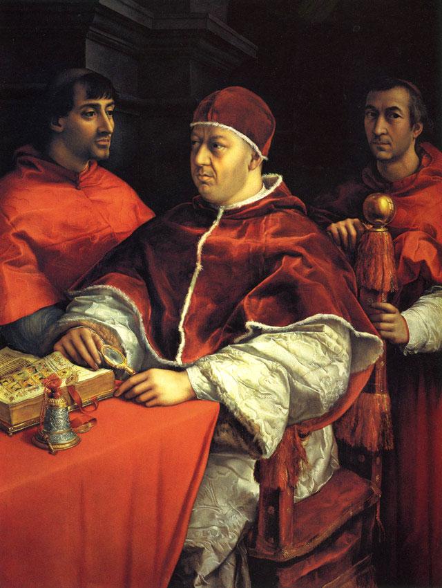 Raphael - leon