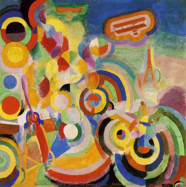 Histoire de l 39 art les mouvements dans la peinture le for Estilo literario contemporaneo