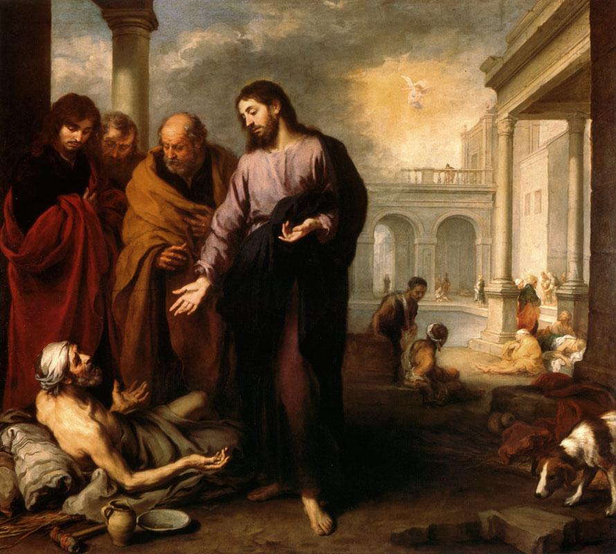 Histoire De L Art Les Mouvements Dans La Peinture L Art Baroque
