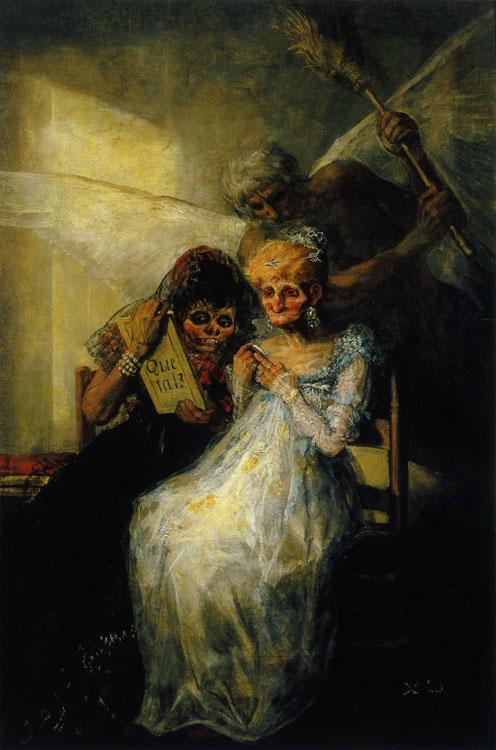 Histoire De L Art Les Mouvements Dans La Peinture Le Romantisme