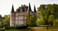chateau d apigné